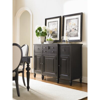 Universal Furniture Summer Hill China Cabinet