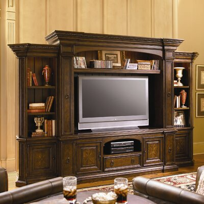 Universal Furniture Bolero Entertainment Center