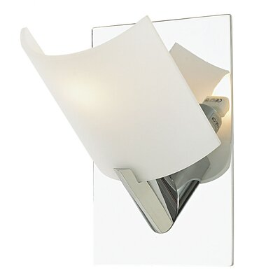 Alico Moe 120 V One Light Wall Sconce