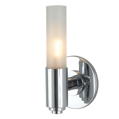 Alico Single Cylinder 1 Light Wall Sconce