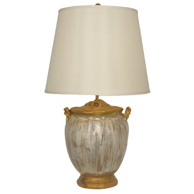 Flambeau Lighting Jackson 1 Light Table Lamp