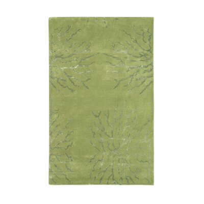 Noble House Citadel Green Rug