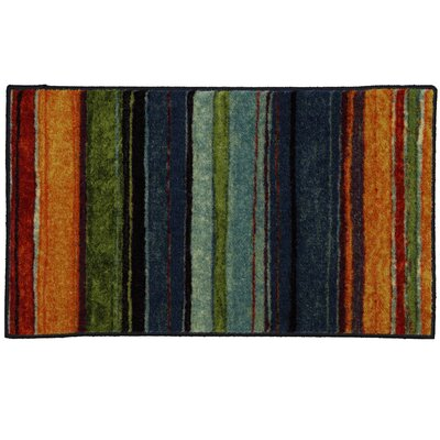 New Wave Rainbow Rug