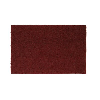 Mohawk Select Loft Brick Red Kodiak Rug