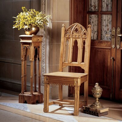 Sudbury Gothic Side Chair