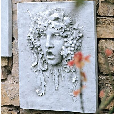 Vappa Italian-style Wall Sculpture Large Scale