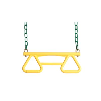 Backyard Discovery Acrobat Bar Toy