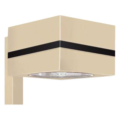 Deco Lighting 400W High Performance Post Mount Light in Bronze