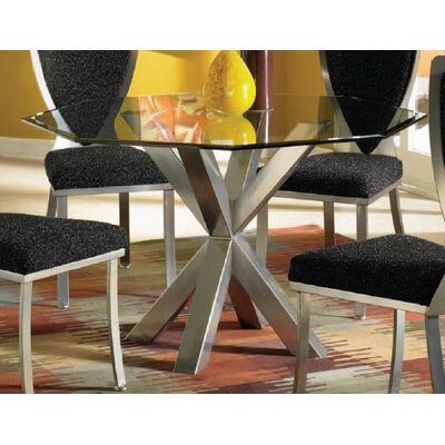 Johnston Casuals Diva Contemporary Dining Table