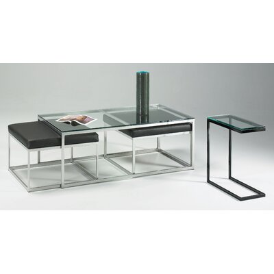 Johnston Casuals Modulus Coffee Table Set