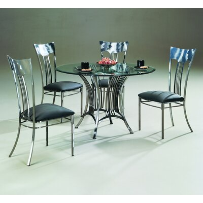 Johnston Casuals Eon Side Chair