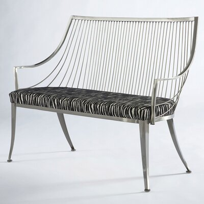 Johnston Casuals Pegasus Upholstered Bench