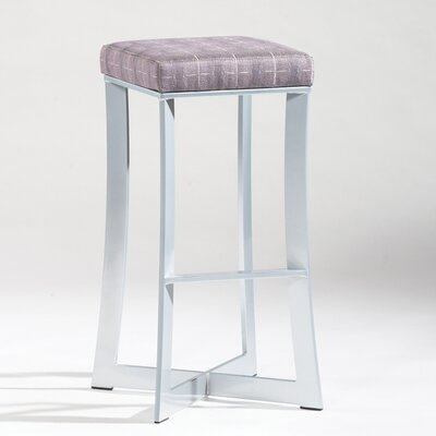 "Johnston Casuals Jeeves 30"" Barstool"
