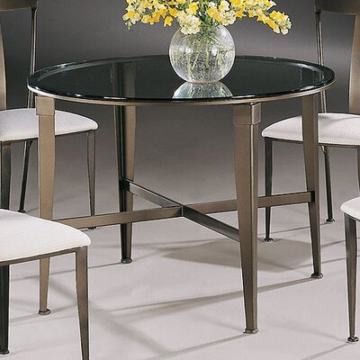 Johnston Casuals Geode 5 Piece Dining Set