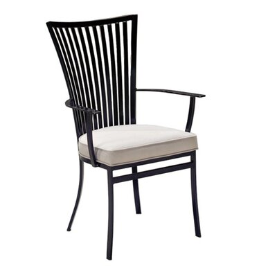 Johnston Casuals Paralline Arm Chair