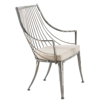 Johnston Casuals Pegasus Arm Chair