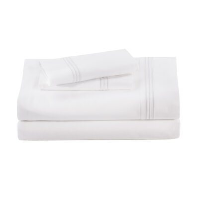 Wildon Home ® Baratto Sheet Set