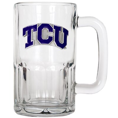 Great American Products NCAA 20oz Root Beer Style Mug - Primary Logo
