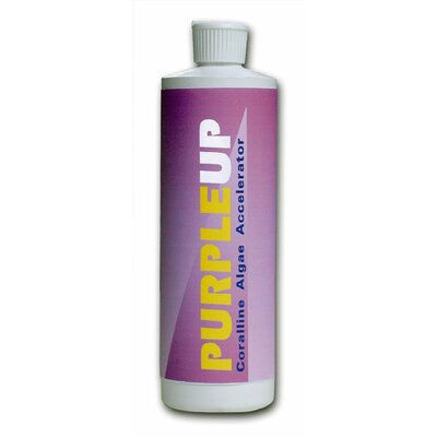 Caribsea Purple-Up Coraline Algae Accelerator (16 oz.)