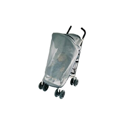 Sasha's Kiddie Products Maclaren Techno and Volo Single Stroller Sun, Wind and Insect Cover