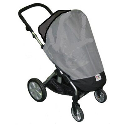 Rock Star Baby and Infinity Stroller Sun, Wind and Insect Stroller Cover