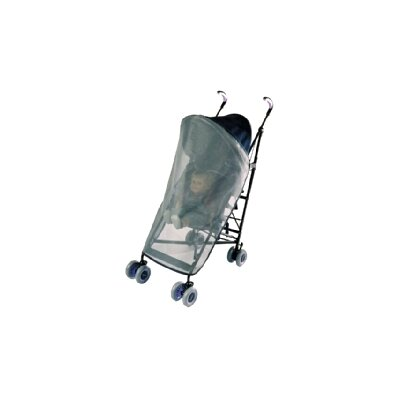 Sasha's Kiddie Products Aprica Presto Single Stroller Sun Cover