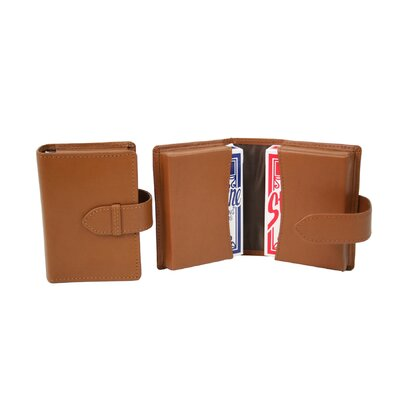 Double Decker Playing Card Case