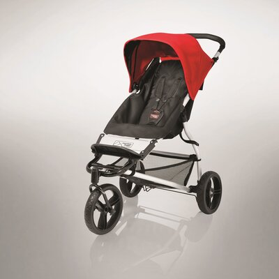 Mountain Buggy Mini Stroller