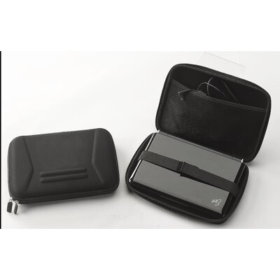 Goodhope Bags Neoprene Accessory Case in Black