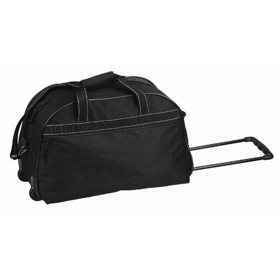 "Goodhope Bags 22"" 2-Wheeled Travel Duffel"
