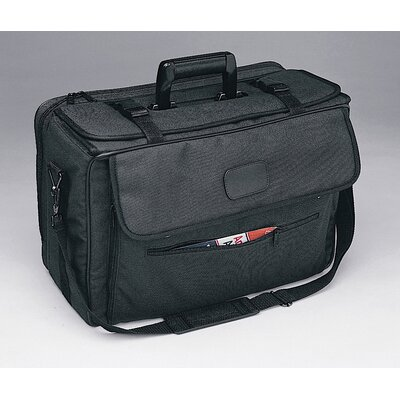 Goodhope Bags Sample Case Organizer in Black