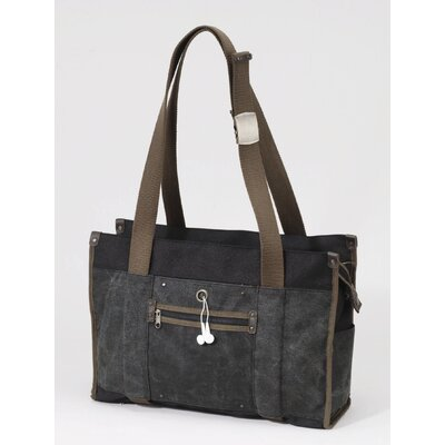 Impact Tote in Black