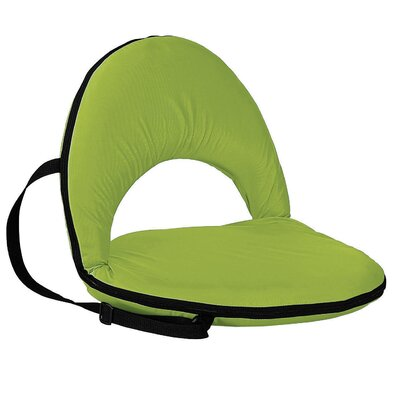 Goodhope Bags Travelwell Padded Portable Beach Chair