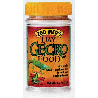 Zoo Med Day Gecko Food