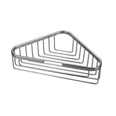 Taymor Industries Inc. Corner Shower Basket