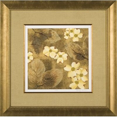 Phoenix Galleries Dogwood Giclee Framed Prints