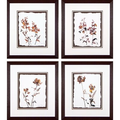Phoenix Galleries Wildflowers Framed Prints