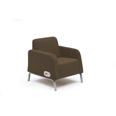Bretford Manufacturing Inc Motiv Arm Chair