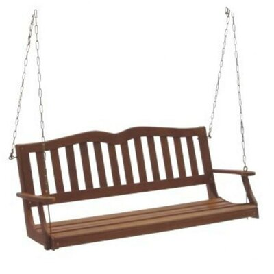 Sequoia Porch Swing