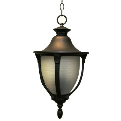 Melissa Lighting Tuscany TC3400 Series 4 Light Hanging Lantern