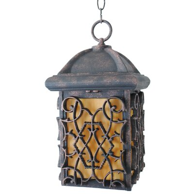 "Melissa Lighting Americana Beddo Series 15"" Hanging Lantern"