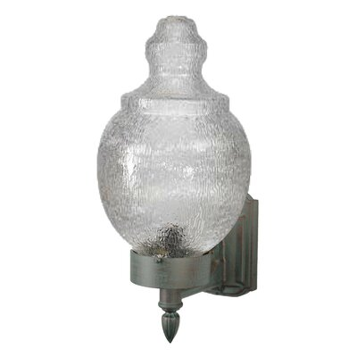 Melissa Lighting 9200 Series Small Outdoor Wall Lantern