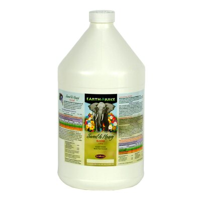 Hydro Organics Sweet and Heavy 2-6-4 Bloom Fertilizer