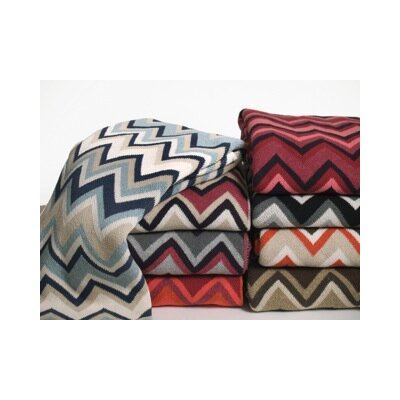 In2Green Eco ZigZag Blanket
