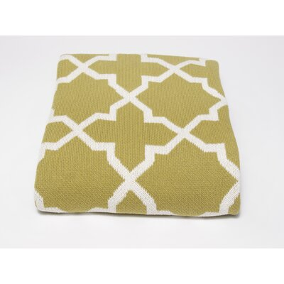 In2Green Eco Morocco Blanket