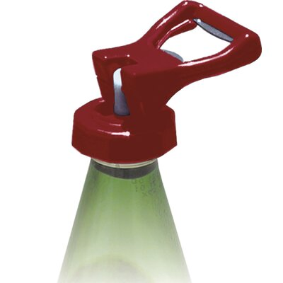 Evriholder Bottle Stopper and Opener (Set of 2)