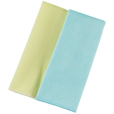 Libman Windex Premium Microfiber Cloth (Set of 2)