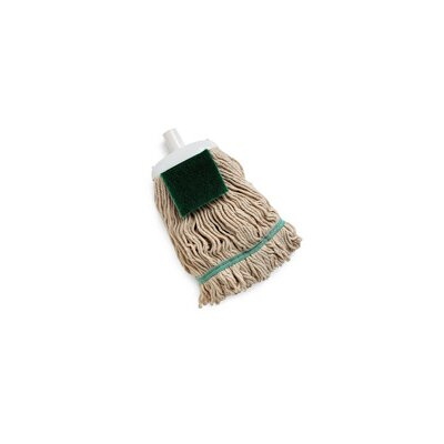 Libman Jumbo Cotton Wet Mop Refill