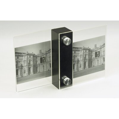 Boom Design Two Turbine Picture Frame