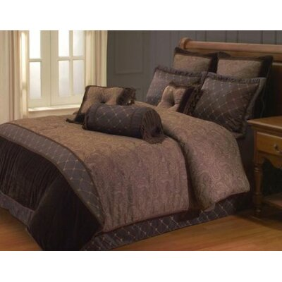 Estate Classic 9 Piece Comforter Set